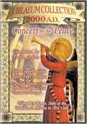 Jubilaeum Collection 2000 A.D.: Concert for the Peace (DVD) at Sears.com