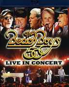 Beach Boys 50-Live in Concert (Blu-Ray) at Kmart.com