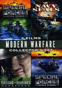 Modern Warfare Collector's Set (DVD) at Kmart.com