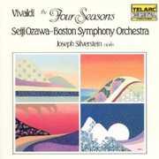 Four Seasons (CD)