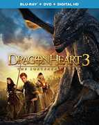 Dragonheart 3: The Sorcerer's Curse , Ben Kingsley