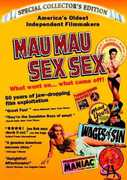 Mau Mau Sex Sex (DVD) at Sears.com