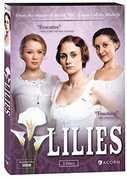 Lilies (3PC)