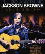 Jackson Browne: I'll Do Anything - Live in Concert (Blu-Ray) at Sears.com