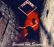 Scratch & Scream (CD) at Sears.com
