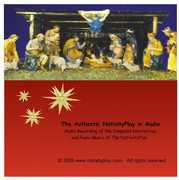 The Authentic Nativity Play in Audio (CD) at Kmart.com