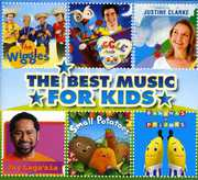 BEST MUSIC FOR KIDS (CD) at Kmart.com