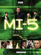 Mi-5: Volume 4 (DVD) at Sears.com