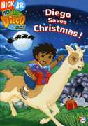 Go Diego Go!: Diego Saves Christmas (DVD) at Kmart.com