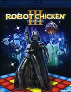 Robot Chicken: Star Wars III , Anthony Daniels