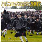 World Pipe Band Championships 2007: 1 / Various (CD) at Kmart.com