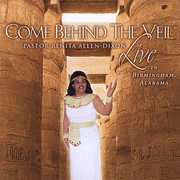 Come Behind the Veil (CD) at Sears.com