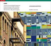 Anders Koppel: Double Concertos (CD) at Sears.com