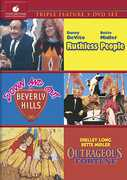 Ruthless People & Down Out Beverly & Outrageous (DVD) at Kmart.com