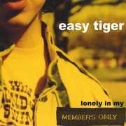 Lonely in My Members Only (CD) at Kmart.com