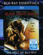 Black Hawk Down , Jason Isaacs