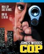 Cop , James Woods