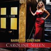 Raise the Curtain (CD)