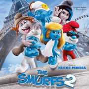 Smurfs 2 (Score) / O.S.T. (CD) at Kmart.com