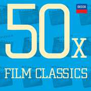 50 X Film Classics /  Various