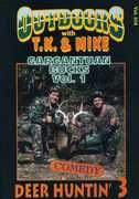 Outdoors With T.K. and Mike: Duck Huntin', Vol. 3 (DVD) at Kmart.com