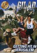 Gilad: Getting Fit in Jerusalem (DVD) at Kmart.com