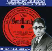 Washboard Bands 1926-1929 Gimme Blues (CD) at Sears.com