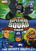 Super Hero Squad Show: The Infinity Gauntlet - Season 2, Vol. 4 (DVD) at Kmart.com
