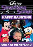 Disney's Sing Along Songs: Happy Haunting - Party at Disneyland! (DVD) at Kmart.com