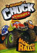 Adventures of Chuck & Friends: Monster Rally! (DVD) at Kmart.com