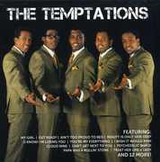 Icon , The Temptations