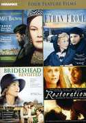 Mrs. Brown/Ethan Frome/Brideshead Revisited/Restoration (DVD) at Sears.com