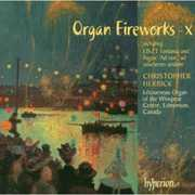 Organ Fireworks 10 (CD) at Kmart.com