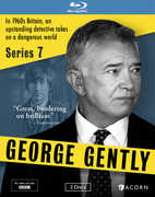 George Gently: Series 7 , Martin Shaw