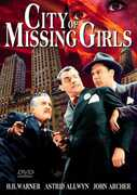 City of Missing Girls (DVD) at Sears.com