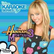 Disney's Karaoke Series: Hannah Montana 3 (CD) at Kmart.com