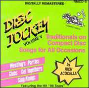 Disc Jockey Traditions 5 / Various (CD) at Kmart.com