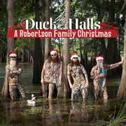 Duck the Halls: A Robertsons Family Christmas , The Robertsons