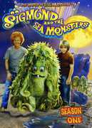 Sigmund & the Sea Monster: Season 1 (DVD) at Kmart.com