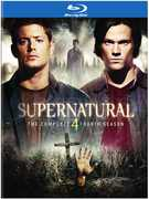 Supernatural: Complete Fourth Season , Jared Padalecki