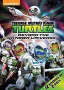 Teenage Mutant Ninja Turtles: Beyond the Known