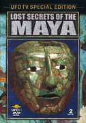 Lost Secrets of the Maya (DVD) at Kmart.com
