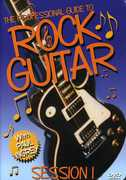 Rock Guitar: Session 1