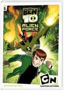 Ben 10: Alien Force, Vol. 5 (DVD) at Sears.com