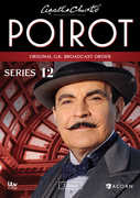 Agatha Christie's Poirot: Series 12 , David Suchet
