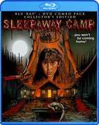 Sleepaway Camp: Collector's Edition Combo (Blu-Ray + DVD) at Kmart.com