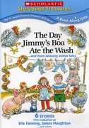 Day Jimmy's Boa Ate the Wash... and More Amazing Animal Tales (DVD) at Kmart.com