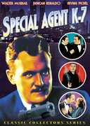 Special Agent K-7 (DVD) at Sears.com