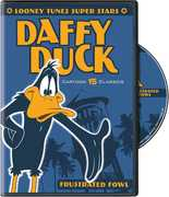 Looney Tunes Super Stars: Daffy Duck - Frustrated Fowl (DVD) at Kmart.com
