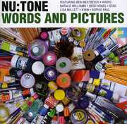 Words & Pictures (CD) at Kmart.com